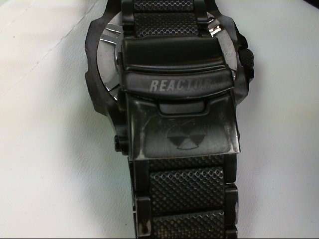 REACTOR Gent's Wristwatch 200 M
