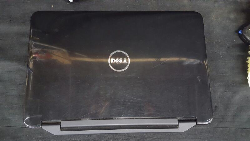 DELL Laptop/Netbook INSPIRON 3520