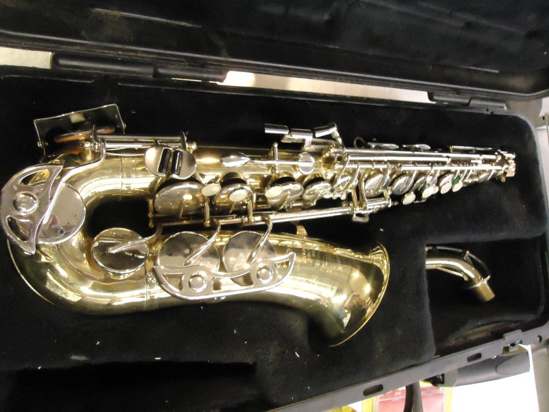 SELMER Brass Instrument BUNDY