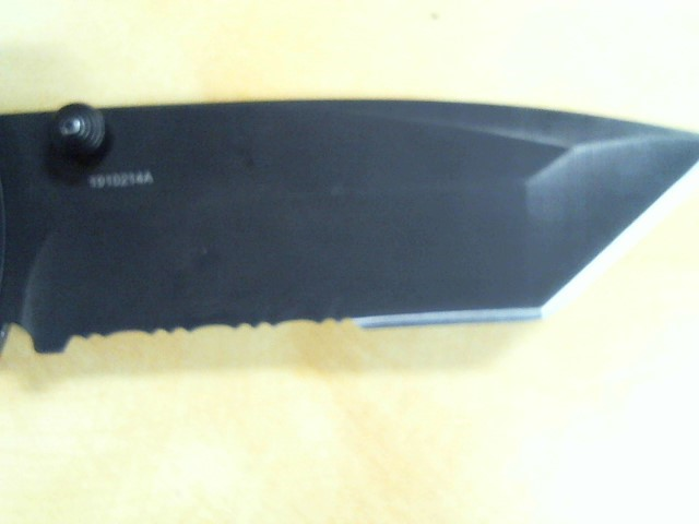GERBER Hunting Knife 8970513B