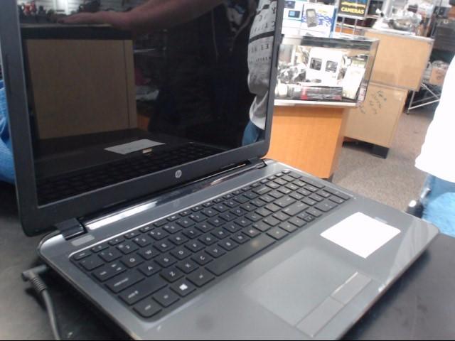 HEWLETT PACKARD Laptop/Netbook 15-G019WM