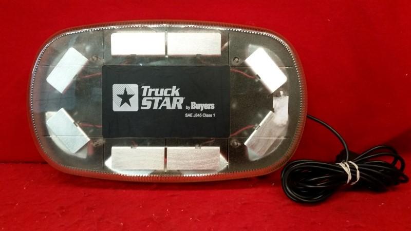Buyers Truck Star Magnetic Base LED Light Bar