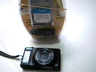 NIKON Digital Camera COOLPIX S8000