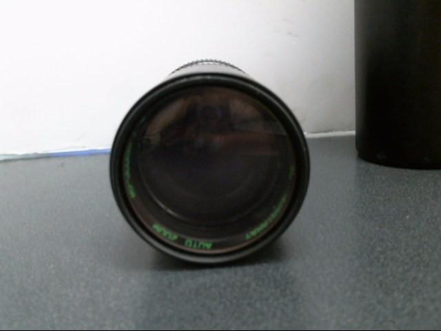 MINOLTA Lens/Filter 85-300MM