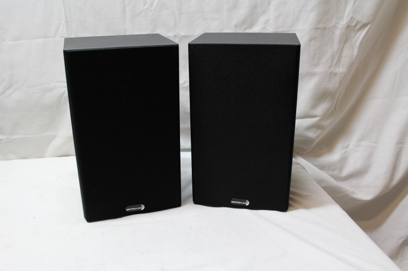 DAYTON AUDIO Speakers B652