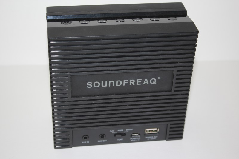 SOUND FREAQ IPOD/MP3 Accessory SFQ-07
