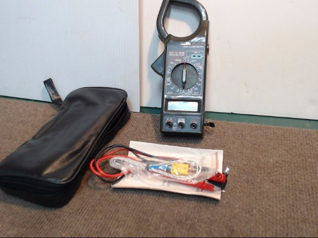 KKMOON Multimeter 266C