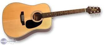 TAKAMINE Acoustic Guitar G530