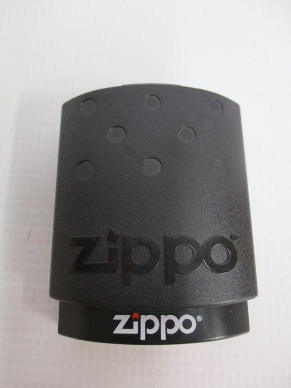 ZIPPO LIGHTER 200PL BR FIN PIPE
