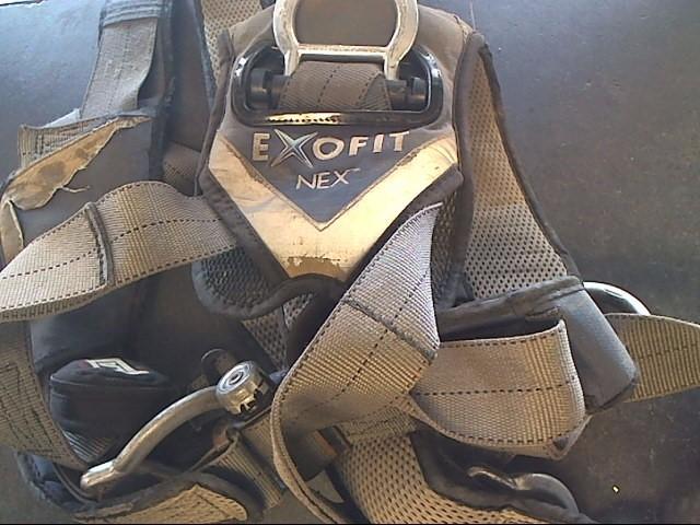 EXOFIT Tool Bag/Belt/Pouch NEX large