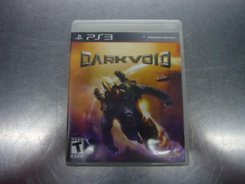 SONY PlayStation 3 Game DARKVOID