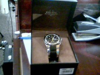 BULOVA Gent's Wristwatch C975547