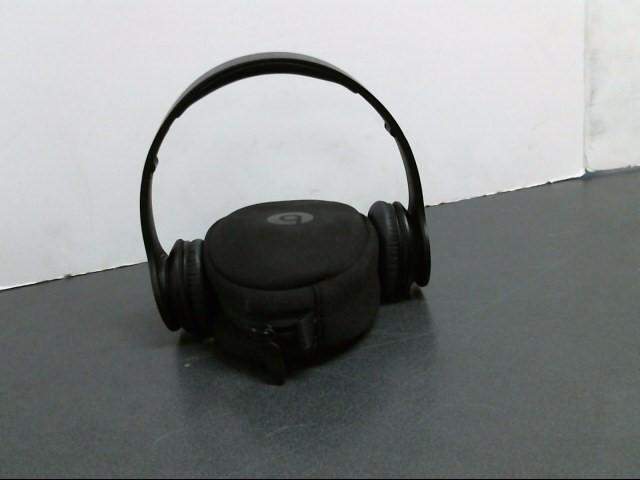 MONSTER Headphones BEATS SOLO HD