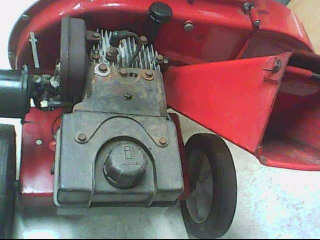 MTD Miscellaneous Lawn Tool 5HP CHIPPER