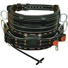 BUCKINGHAM Tool Bag/Belt/Pouch 2107M