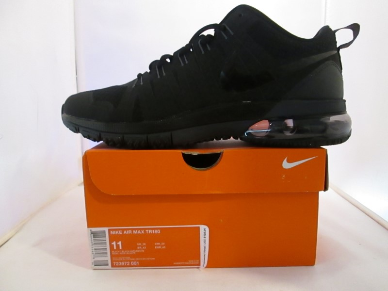 NIKE AIRMAX SIZE 11 MENS