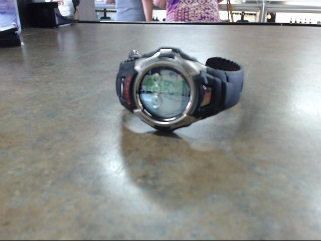 CASIO Gent's Wristwatch GW-M500A