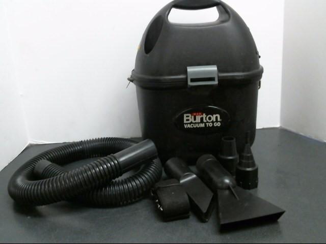 BURTON Vacuum Cleaner 6980