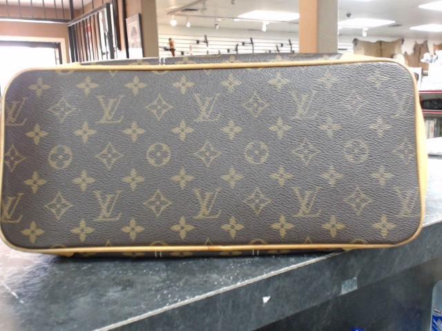 LOUIS VUITTON Handbag LIMITED EDITION RIVETING SATCHEL