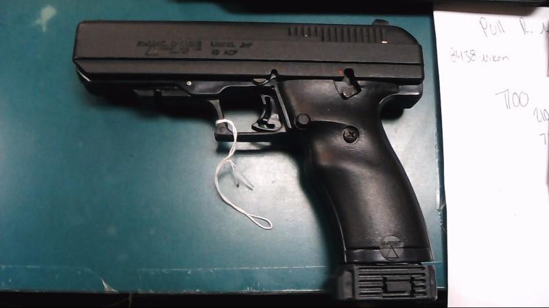HI POINT FIREARMS Pistol JHP