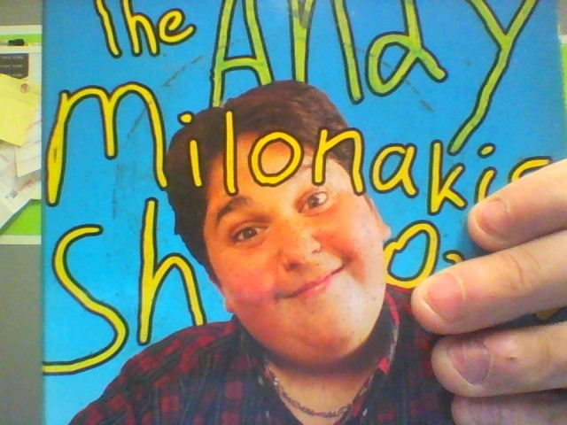 DVD BOX SET DVD THE ANDY MILONAKIS SHOW SEASON 1