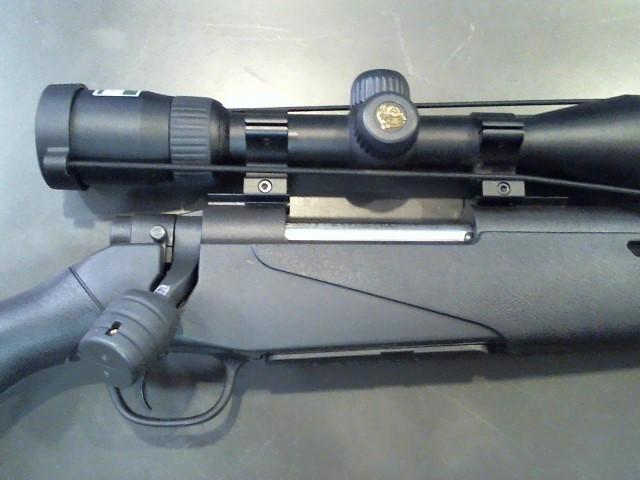 MOSSBERG Rifle 4X4