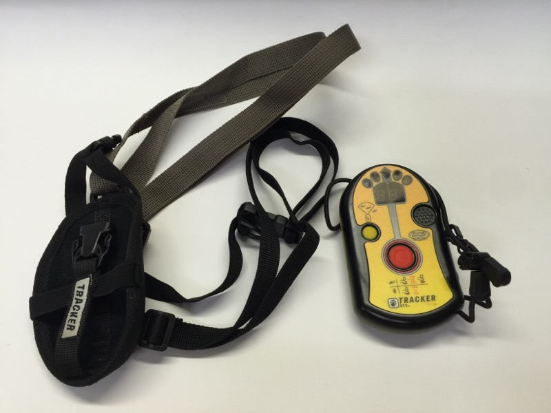 BCA Cement Hand Tool TRACKER DTS