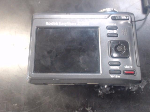 KODAK Digital Camera Z1285 EASYSHARE