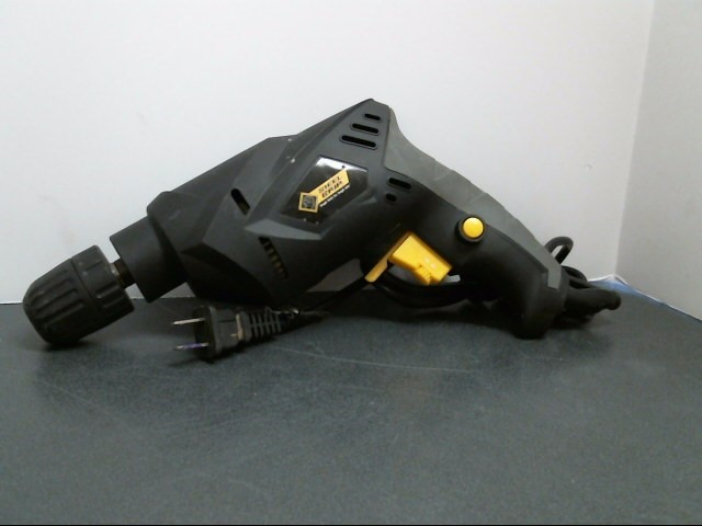 STEEL GRIP Corded Drill GRIP J1Z-DH41-13