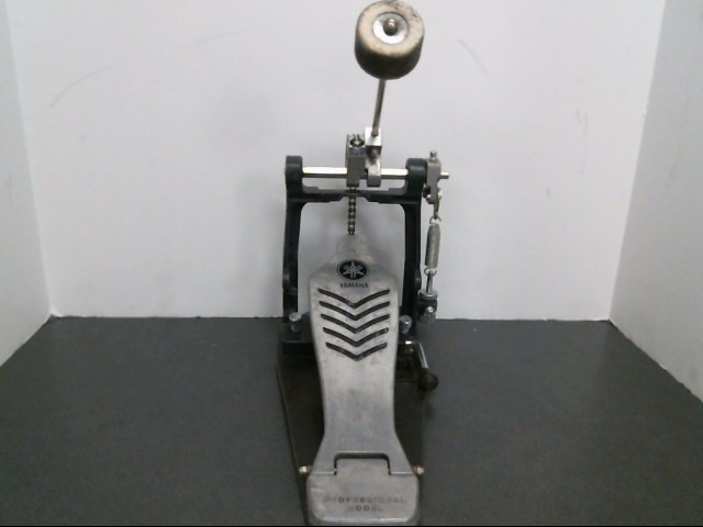 YAMAHA Percussion Part/Accessory PROFESSIONAL MODEL DOUBLE BASS PEDAL