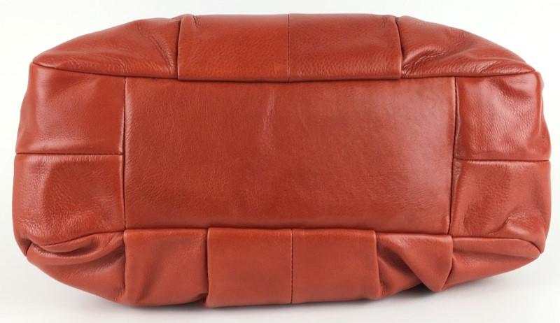 COACH MADISON MAGGIE LEATHER HOBO SHOULDER BAG 16503