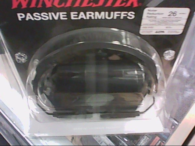 WINCHESTER Accessories EARMUFFS