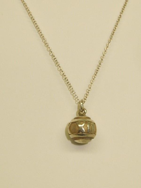 Tiffany & Co. Silver Fashion Chain 925 Silver 6.3g