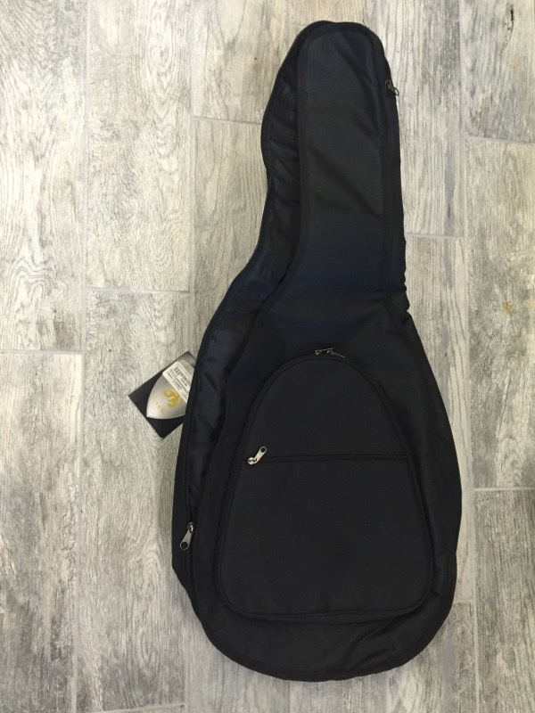 GUARDIAN Musical Instruments Part/Accessory GUITAR CASE