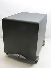 KLIPSCH Speakers/Subwoofer SUB 10