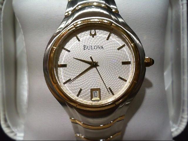 BULOVA Gent's Wristwatch