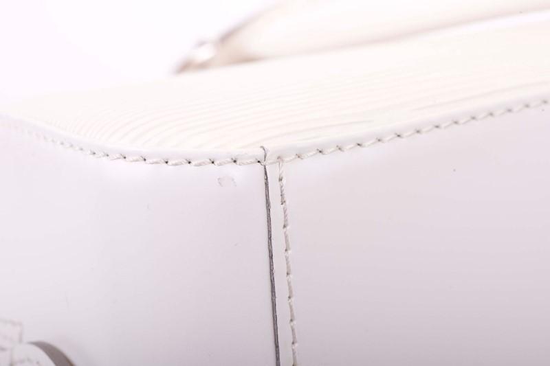 LOUIS VUITTON Handbag JASMINE EPI