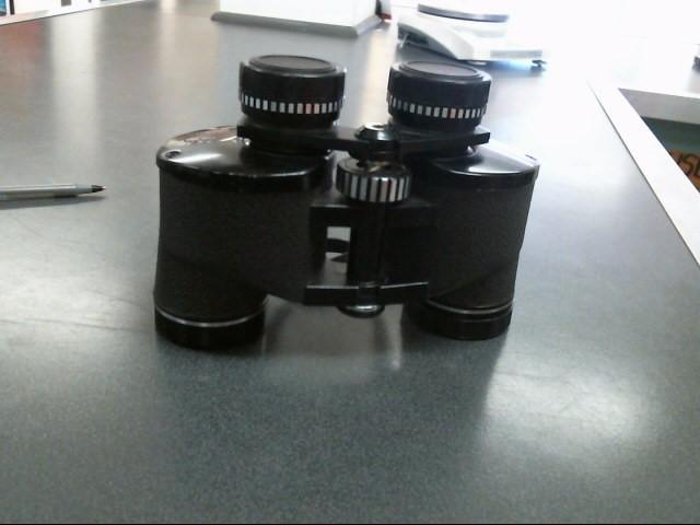 PENNCREST Binocular/Scope 7X-15X35