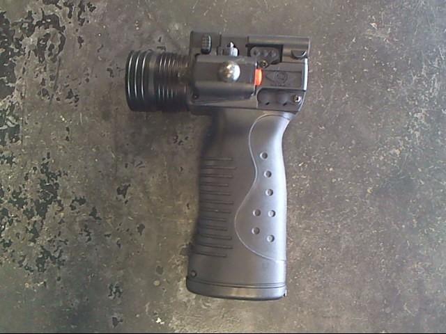 ITAC Binocular/Scope DEFENSE