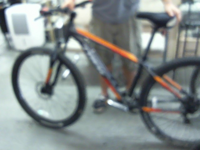 TREK Mountain Bicycle MARLIN 5