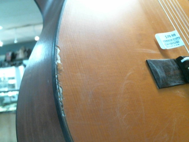 YAMAHA Acoustic Guitar ACOUSTIC GUITAR