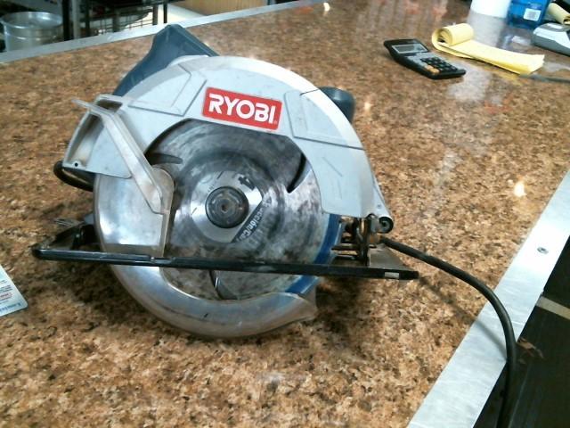 RYOBI Circular Saw CSB124