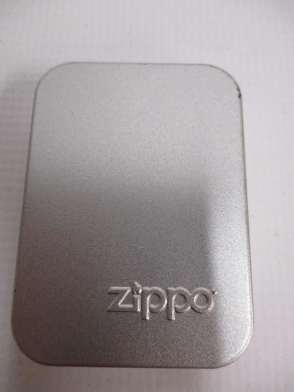 ZIPPO LIGHTER ZIPPO 24000 WPT SHUFFLE UP & DEAL WORLD POKER TOUR