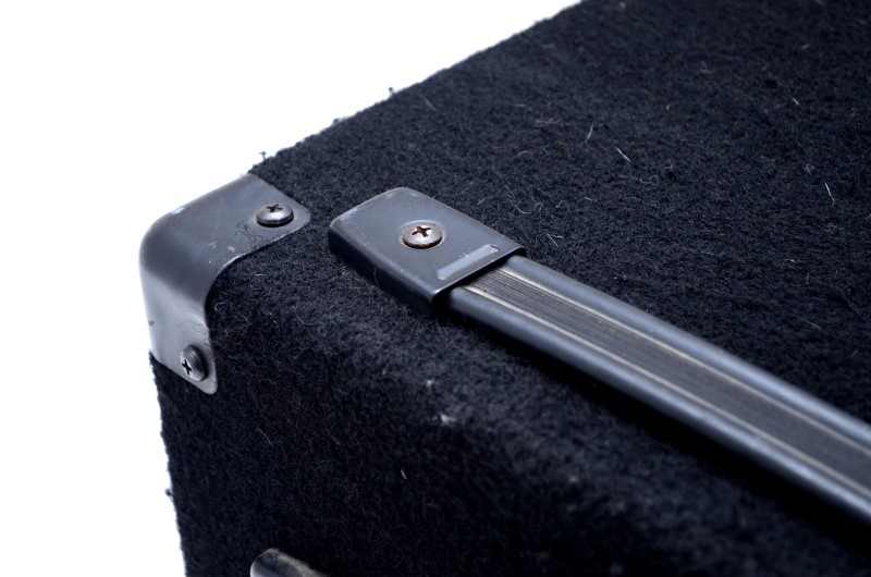 Peavey FireBass 700W Bass Head Guitar Amplifier *Made in USA*