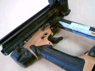 BOSTITCH Nailer/Stapler SL1838BC