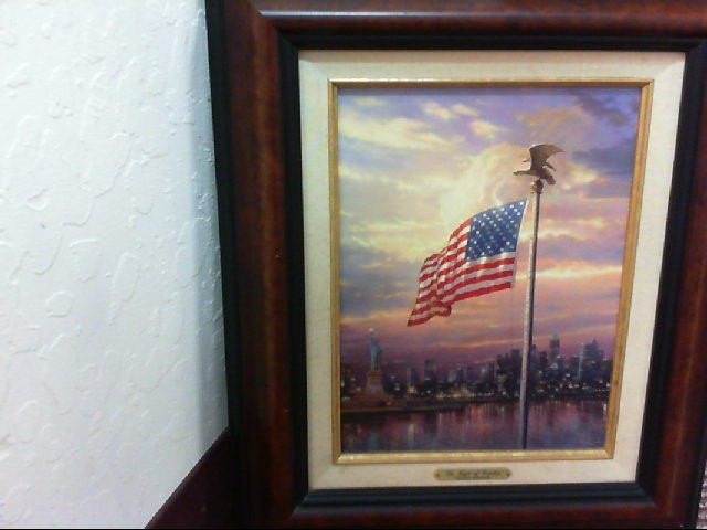 THOMAS KINKADE Print KINCADE COLLETABLES