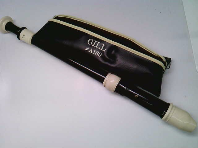 GILL Flute A180