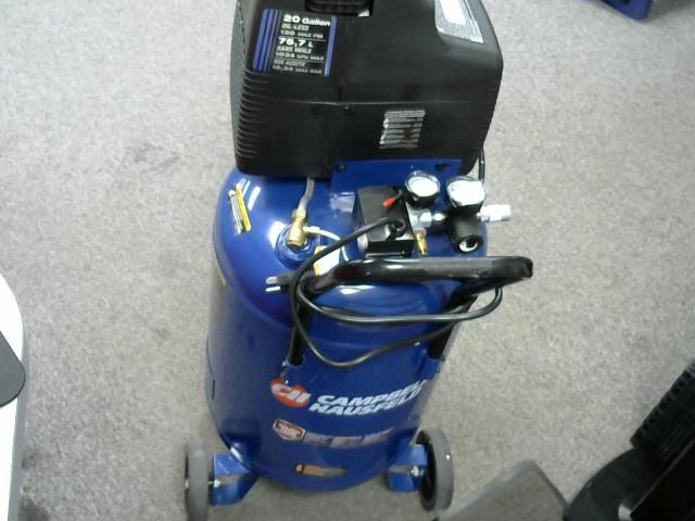 CAMPBELL HAUSFELD Air Compressor HU502000