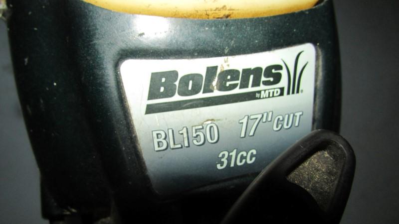 BOLENS Lawn Trimmer BL150