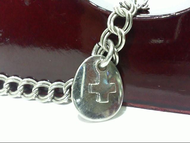 Silver Bracelet 925 Silver 10.4g